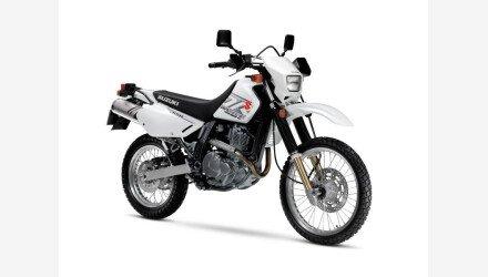 2018 Suzuki DR650S for sale 200707486