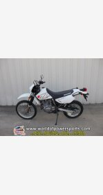 2018 Suzuki DR650SE for sale 200636793