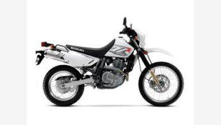 2018 Suzuki DR650SE for sale 200676486