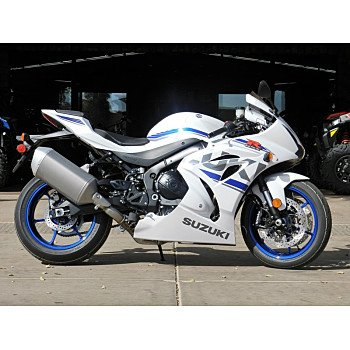 2018 Suzuki GSX-R1000 for sale 200565679