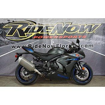 2018 Suzuki GSX-R1000 for sale 200570235
