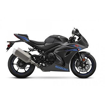 2018 Suzuki GSX-R1000 for sale 200607479