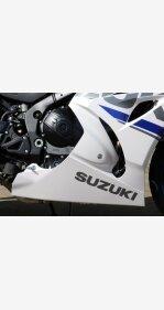 2018 Suzuki GSX-R1000 for sale 200565679