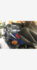2018 Suzuki GSX-R1000 for sale 200702643