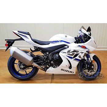 2018 Suzuki GSX-R1000 for sale 200744438