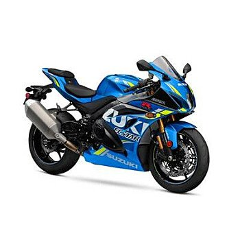 2018 Suzuki GSX-R1000 for sale 200769124