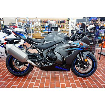 2018 Suzuki GSX-R1000 for sale 200806682
