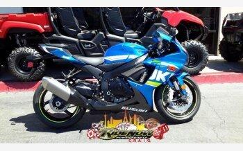 2018 Suzuki GSX-R1000R for sale 200686641