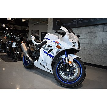 2018 Suzuki GSX-R1000R for sale 200719765