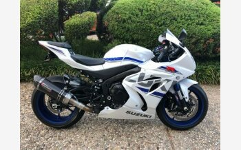 2018 Suzuki GSX-R1000R for sale 200805998