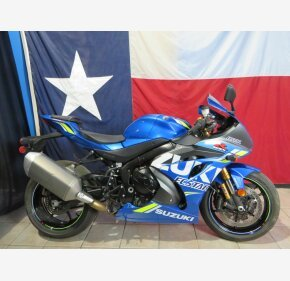 2018 Suzuki GSX-R1000R for sale 200935942