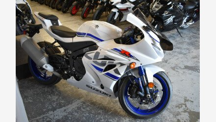 2018 Suzuki GSX-R1000R for sale 200941440