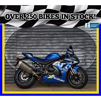 2018 Suzuki GSX-R1000R for sale 200946879