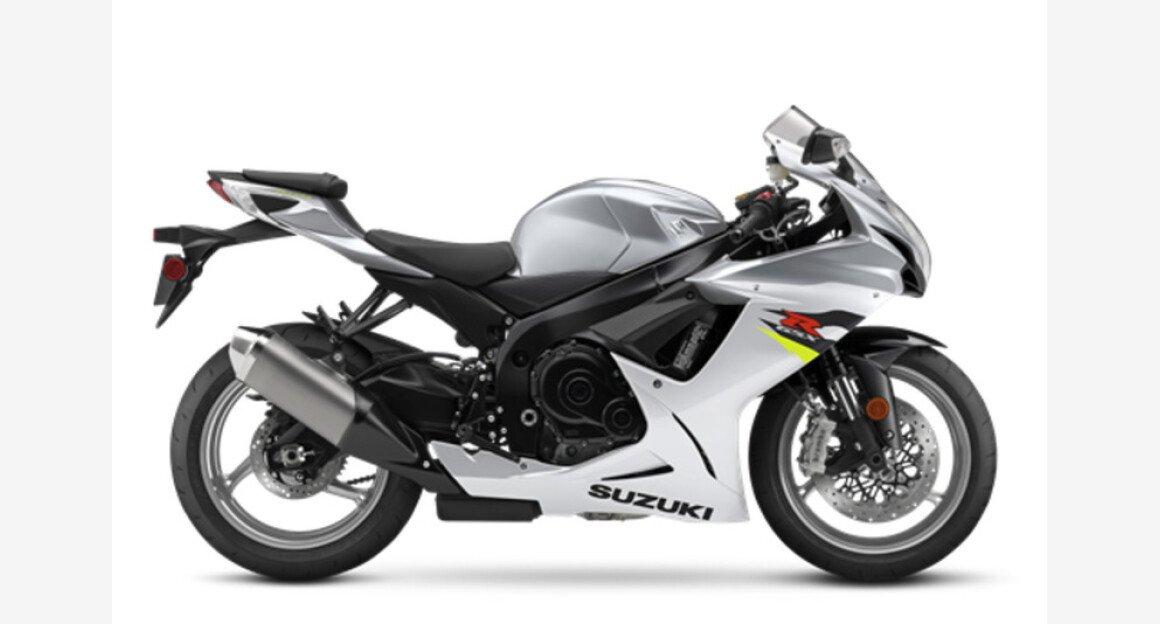 2018 Suzuki GSX-R600 for sale 200524185