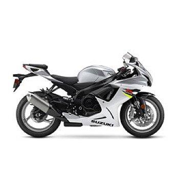 2018 Suzuki GSX-R600 for sale 200554056