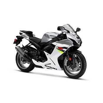 2018 Suzuki GSX-R600 for sale 200589464