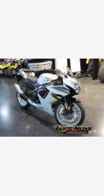 2018 Suzuki GSX-R600 for sale 200565484