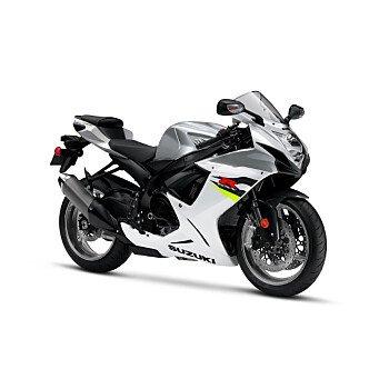 2018 Suzuki GSX-R600 for sale 200578350