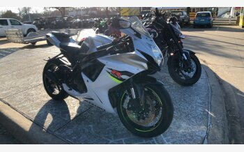 2018 Suzuki GSX-R600 for sale 200677897