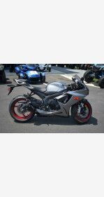 2018 Suzuki GSX-R600 for sale 200767270