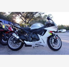2018 Suzuki GSX-R600 for sale 200864846