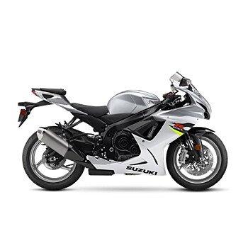 2018 Suzuki GSX-R600 for sale 200919253