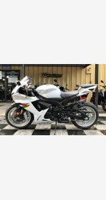 2018 Suzuki GSX-R600 for sale 200970696