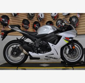 2018 Suzuki GSX-R600 for sale 200988853