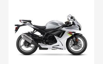 2018 Suzuki GSX-R600 for sale 201184893