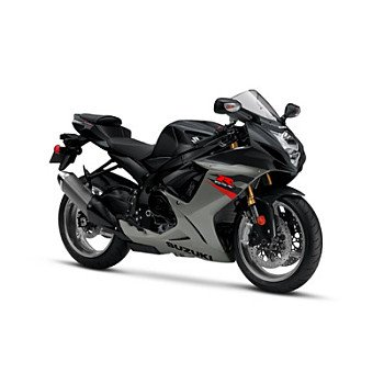 2018 Suzuki GSX-R750 for sale 200535445