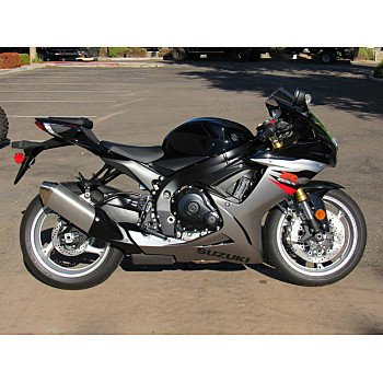 2018 Suzuki GSX-R750 for sale 200585685