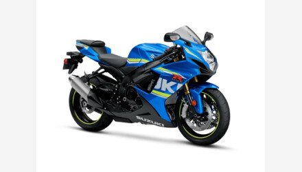 2018 Suzuki GSX-R750 for sale 200543437