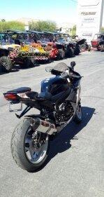 2018 Suzuki GSX-R750 for sale 200546482