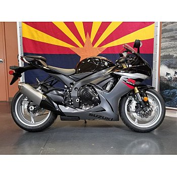 2018 Suzuki GSX-R750 for sale 200728736