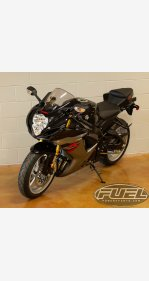 2018 Suzuki GSX-R750 for sale 200744533