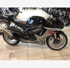 2018 Suzuki GSX-R750 for sale 200801885