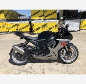 2018 Suzuki GSX-R750 for sale 200804132