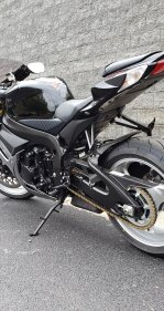 2018 Suzuki GSX-R750 for sale 200910274