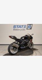 2018 Suzuki GSX-R750 for sale 200918380