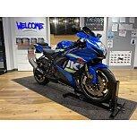 2018 Suzuki GSX-R750 for sale 201048696