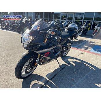 2018 Suzuki GSX-R750 for sale 201164509