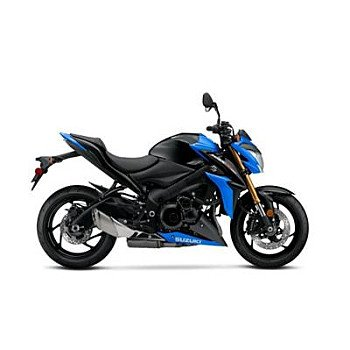 2018 Suzuki GSX-S1000 for sale 200543508