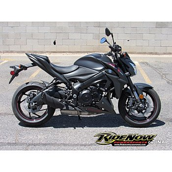 2018 Suzuki GSX-S1000 for sale 200565486