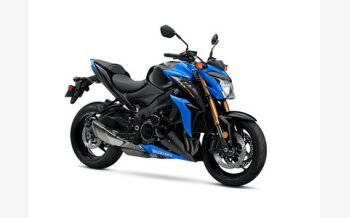2018 Suzuki GSX-S1000 for sale 200569266