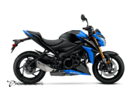 2018 Suzuki GSX-S1000 for sale 200476835