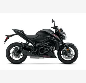2018 Suzuki GSX-S1000 for sale 200594354
