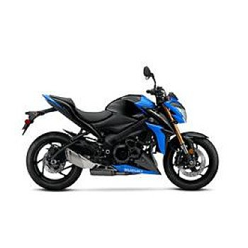 2018 Suzuki GSX-S1000 for sale 200659097