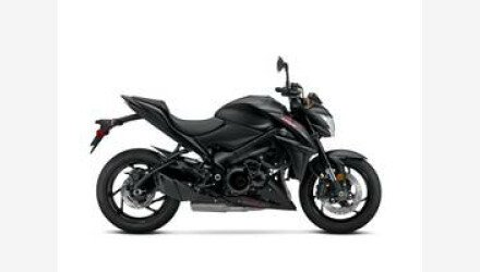 2018 Suzuki GSX-S1000 for sale 200659099