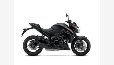 2018 Suzuki GSX-S1000 for sale 200659101