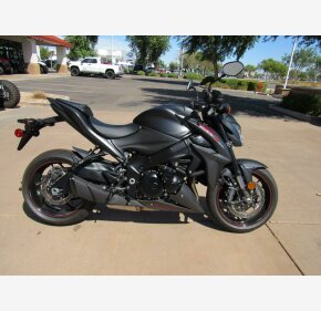 2018 Suzuki GSX-S1000 for sale 200778831